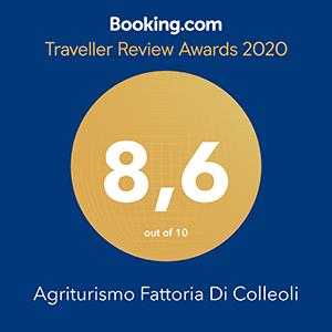 colleoli booking